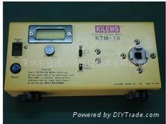台湾奇力速KTM-10  KTM-100扭距转距仪