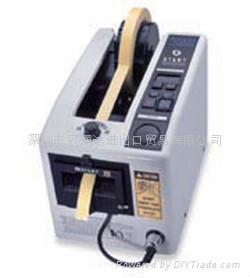 M-1000S数字自动胶纸切割机 1
