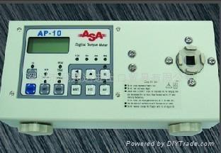 ASA电子螺丝电批扭力测试仪AP-10/AP-100 1