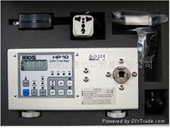 HIOS扭力计HP-10/HP-50/HP-100