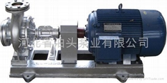 RY热油泵