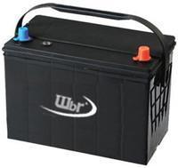 Car Battery (WBR-N50LMF)