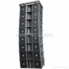 latest line array cabinet jbl speakers