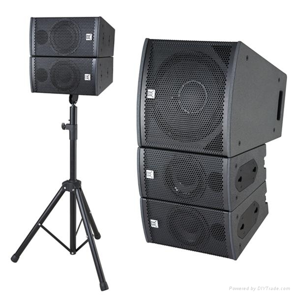 KTV equipment full range speaker box 1