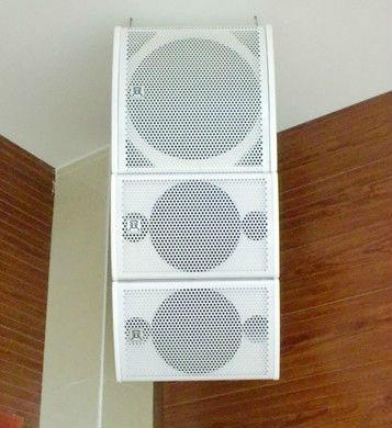 8 inch small size good sound speaker 1