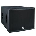 "PA speaker Dual 18"" Subwoofer subass 2"