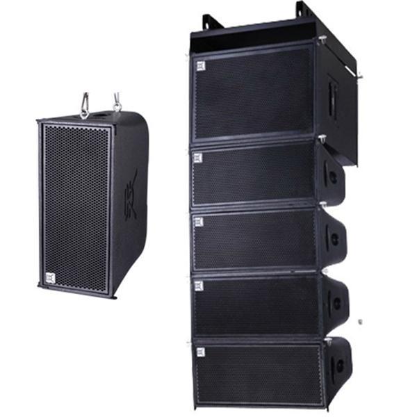 electrical dj mixer mini line array 1