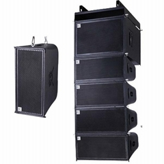 electrical dj mixer mini line array