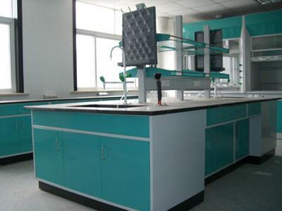 木制结构实验台
