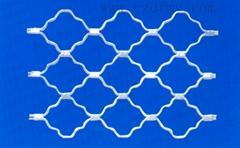 不鏽鋼網型捲簾門