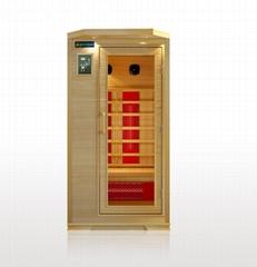 portable inrared sauna/fir sauna