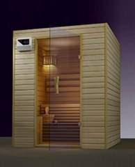 traditional sauna ,steam sauna room