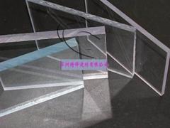 蘇州高透明吸塑pc耐力板
