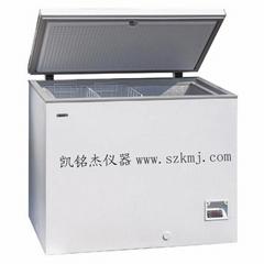 海爾-40℃低溫保存箱DW-40W100 DW-40W255