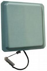 RFID UHF Long Range Integrative Reader(NFC-9801)