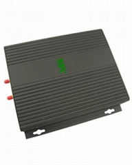 RFID UHF Two-ports Reader(NFC-9812)
