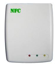 13.56Mhz RFID READER (NFC-6310)