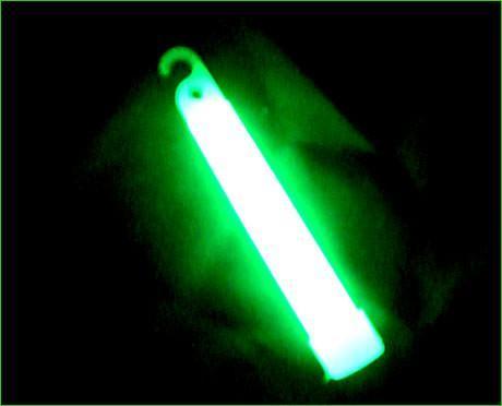 Glow sticks 1
