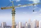 tower crane QTZ125series