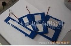 聚合物電芯