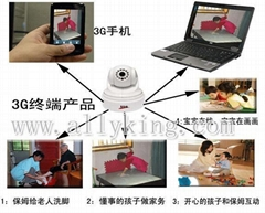 3g攝像機、3g手機視頻、3g手機監控
