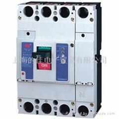 ZLM30L系列漏电断路器