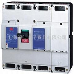 ZLM30-系列塑壳断路器