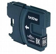 兄弟LC990兼容墨盒 填充墨盒
