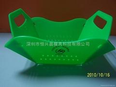 廣東折疊水果盤廠家批發