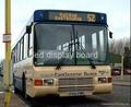 巴士LED線路指示牌