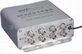 8路視頻信號防雷器