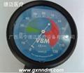 德国VBM气囊测压表 1