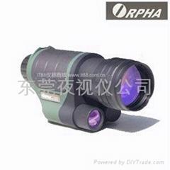 奧爾法ORPHA CS-2 3x44夜視儀