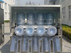 5加侖桶裝水生產設備
