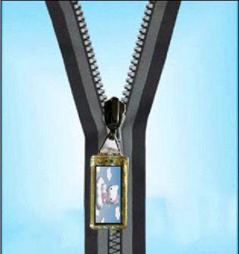 太阳能手机链广告促销礼品 3