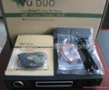 VU+ Duo HD twin satellite receiver Twin tuner Linux TV APIs