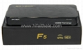 Newest Model Skybox F5 HD PVR 1080P Full HD Satellite Receiver Support USB Wifi