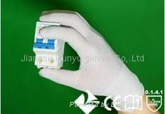 Carbon fibre gloves