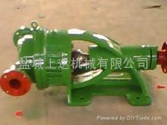氯化氫壓縮機