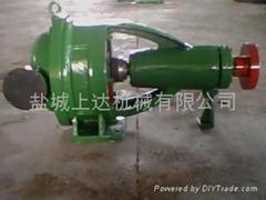 氯化氫氣體泵