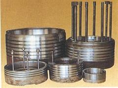 Main Engine Piston Rings