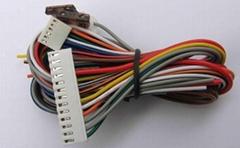 工業設備連接線束