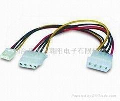 小电器连接线