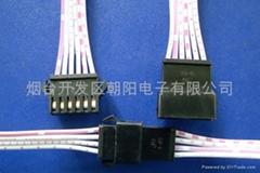 传感器连接线