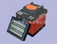 廣州光纖熔接機