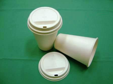 disposable paper cup 2