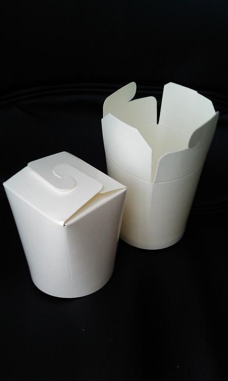 disposbale Noodle bucket/take away box/food pail 4