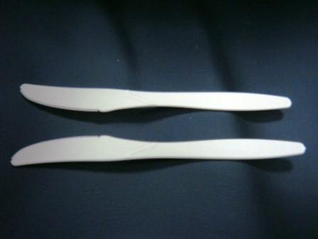 PLA flatware 2
