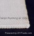 permeable fabrics