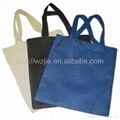 nonwoven shopping tote bag